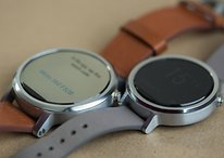 Motorola Moto 360 (2015) review: the one to watch