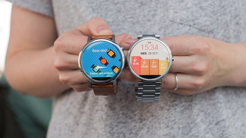 AndroidPIT moto 360 2015 53