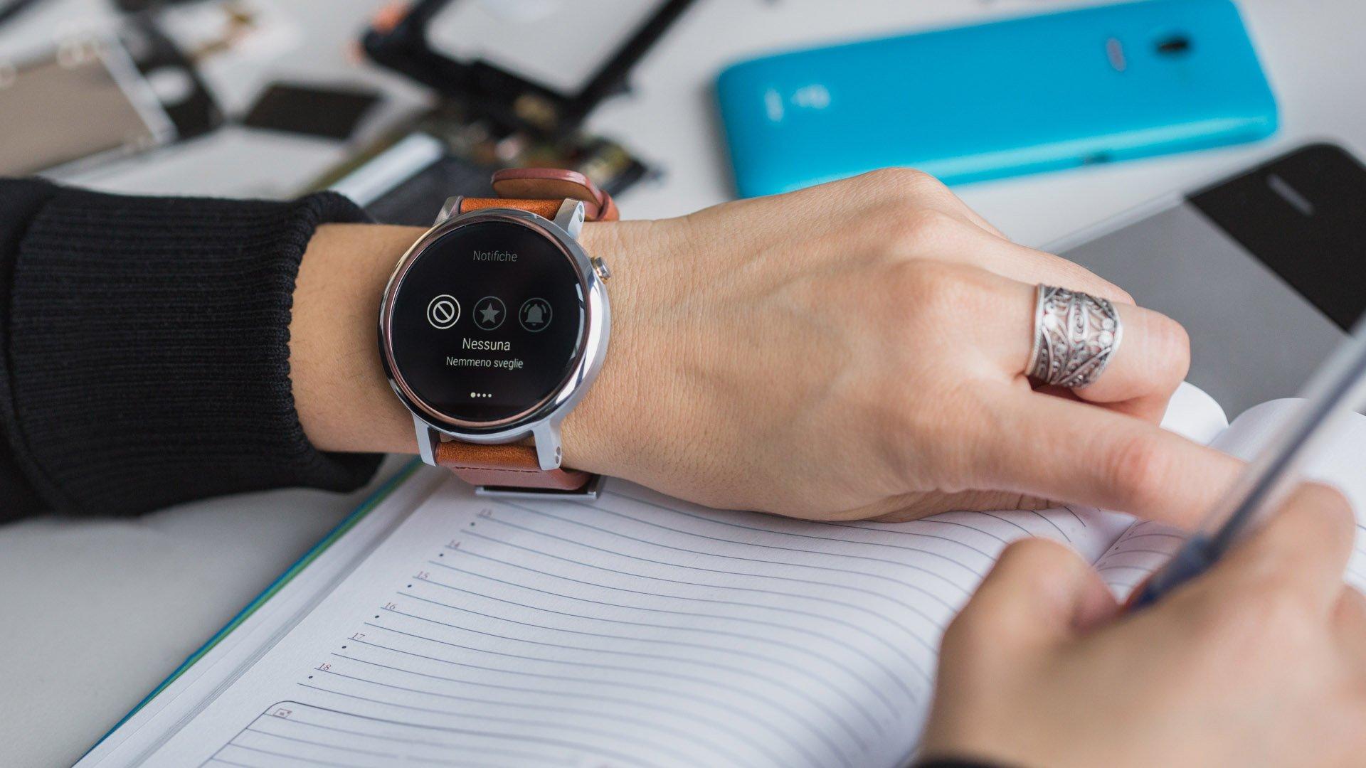So geht's: Wear-OS-Smartwatch mit Android-Smartphone oder iPhone verbinden