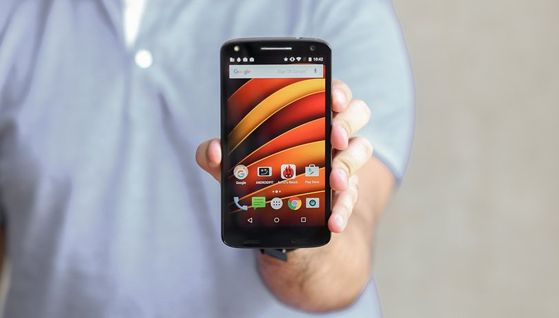 Motorola Droid Turbo 2 review: the notcracker