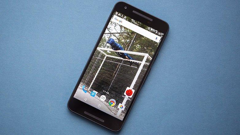 AndroidPIT Nexus 5X 8920