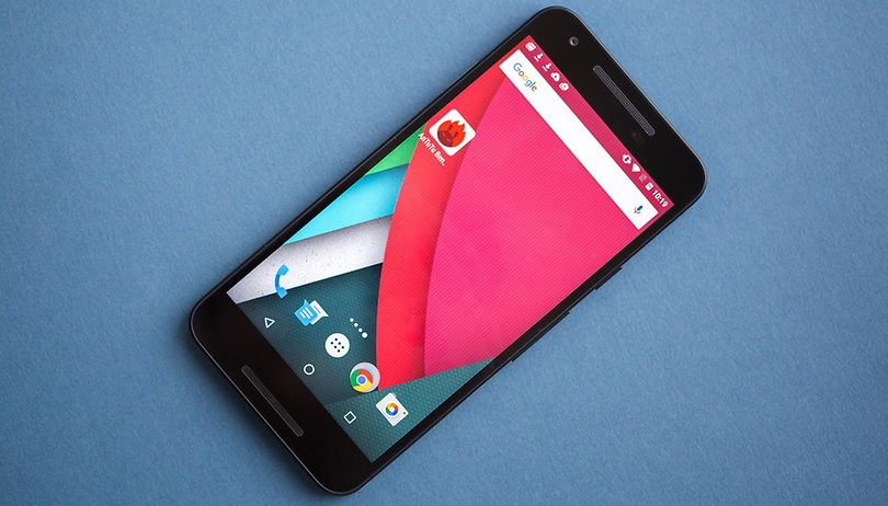 How to remove the Google Search bar from your Android homescreen
