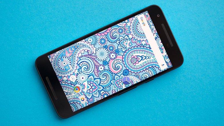 AndroidPIT Nexus 5X 8930