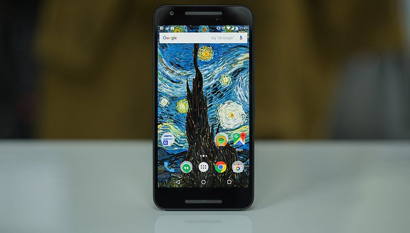 Nexus 5X review: heroic return