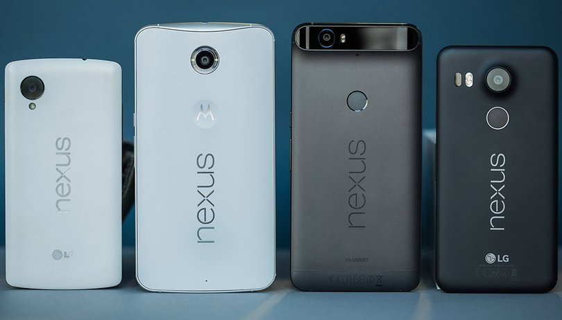 How Google saved the Nexus program