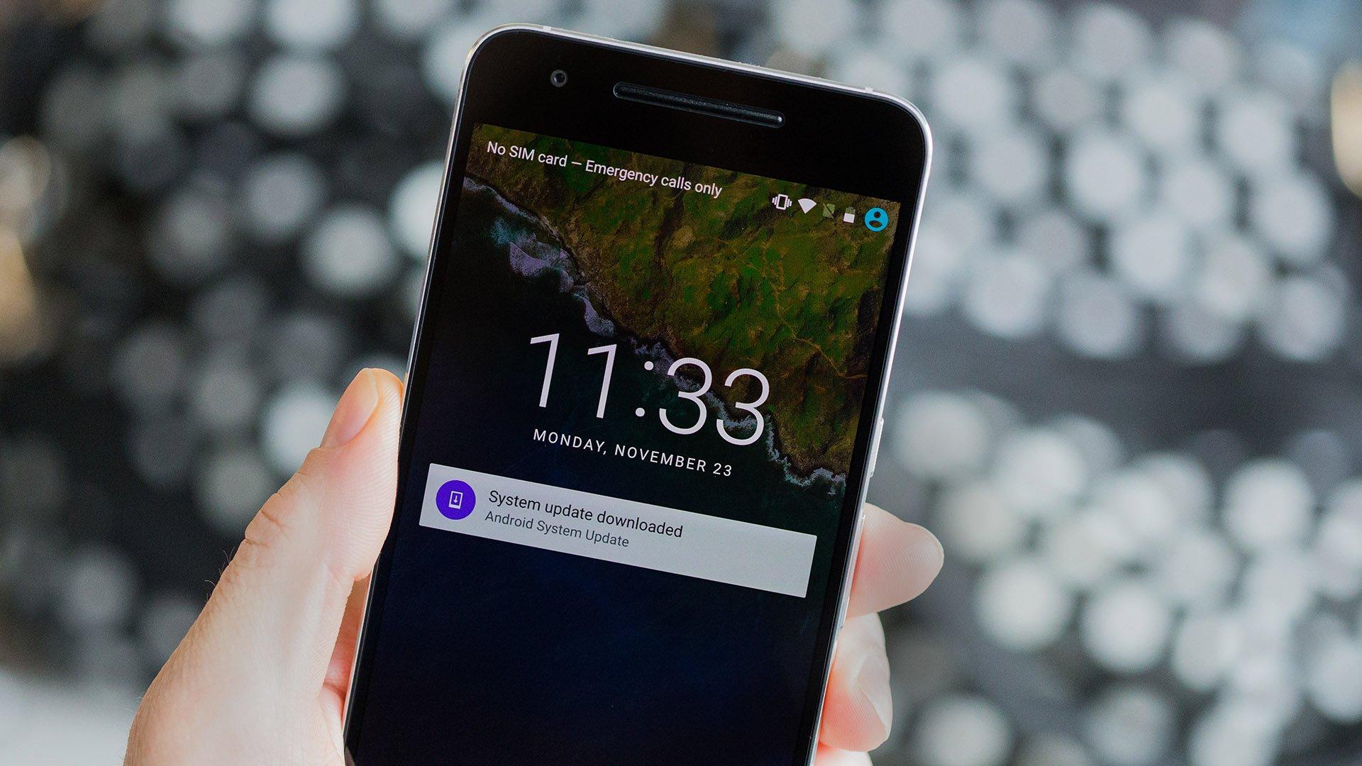 4 cosas que hacer antes y después de una actualización de Android ...