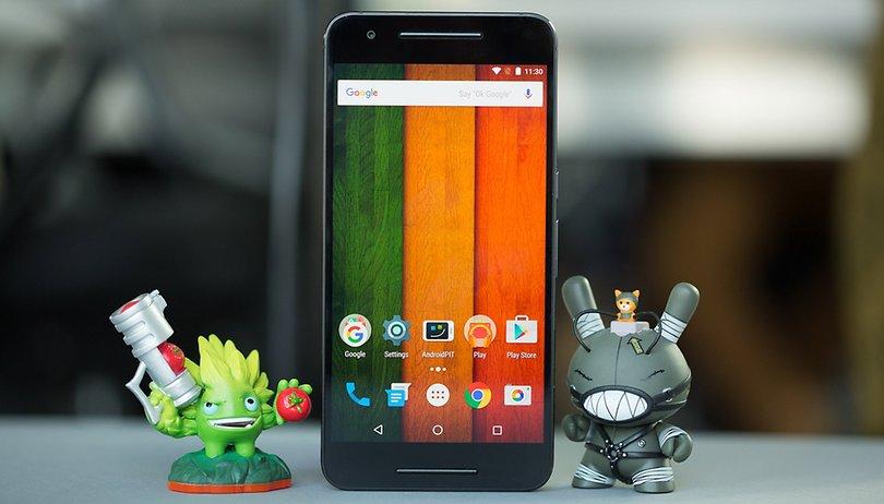 Huawei 7P: será este o próximo Nexus que vem por aí?