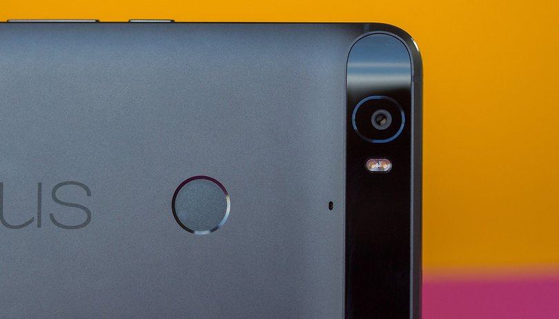 Nexus 6P review: the best Nexus ever