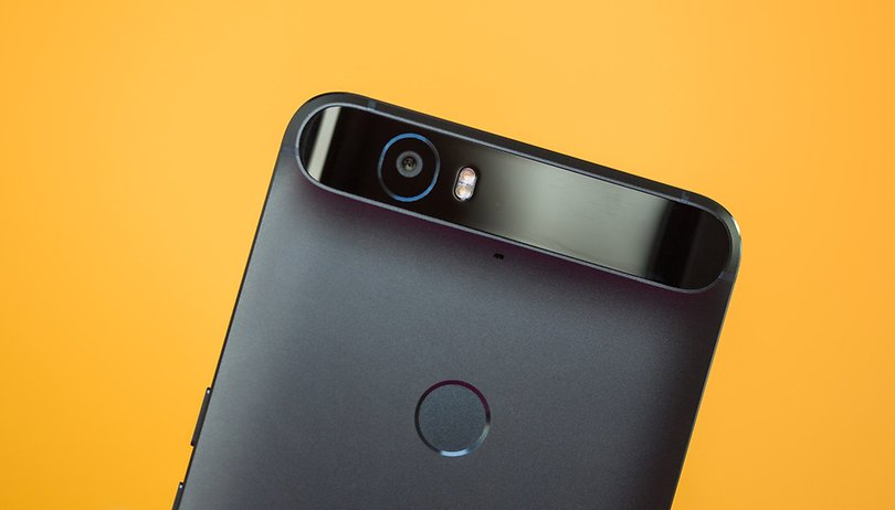 Nexus 6P Bootloop problems trigger class action complaint
