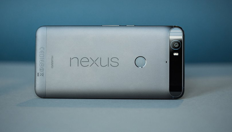 Huawei 7P: is this the new Nexus?