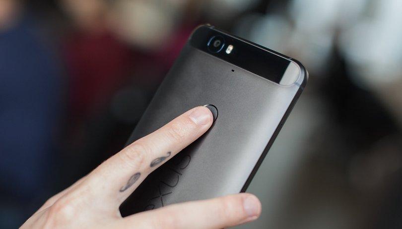 Você pagaria 2,5 mil reais no Nexus 6P?
