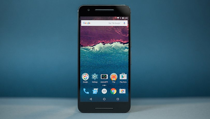 How to clear the cache on the Nexus 6P