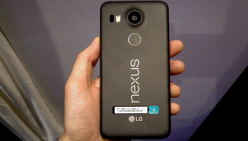 Exclusivo: LG confirma que não existe previsão de lançamento do Nexus 5X no Brasil