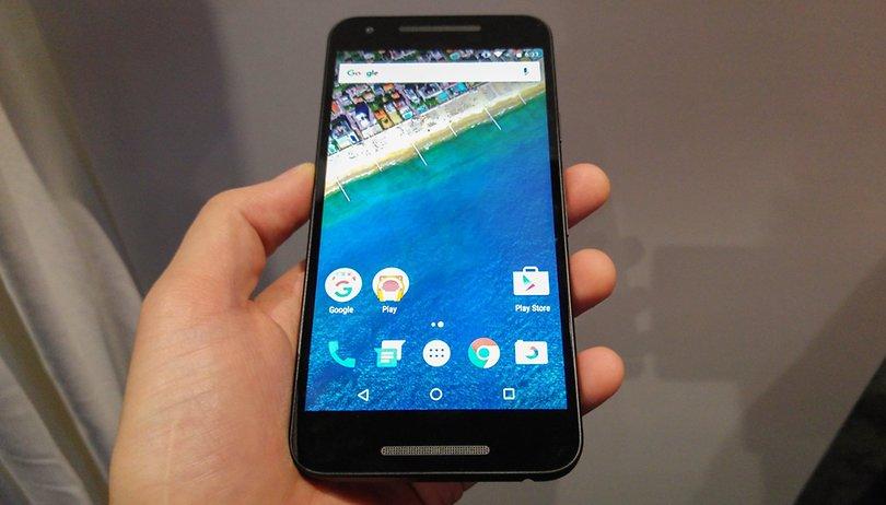 5 grandes alternativas al Nexus 5X por menos dinero