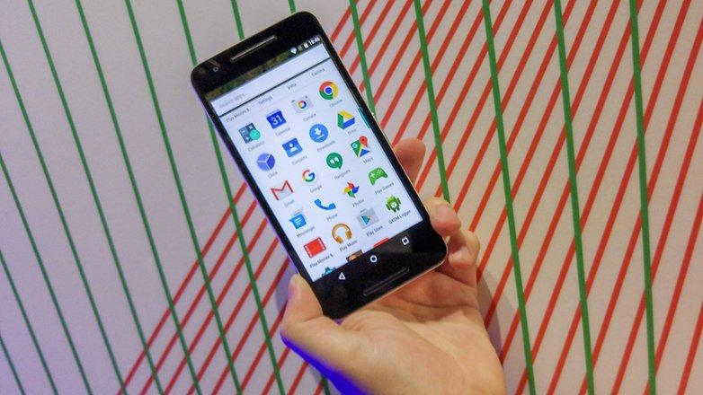 Nexus 5X 8