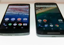 Nexus 5 vs Nexus 5X: la storia può ripetersi?