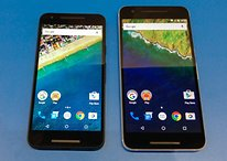 Nexus 5X vs Nexus 6P comparison: Battle of the new Nexus handsets