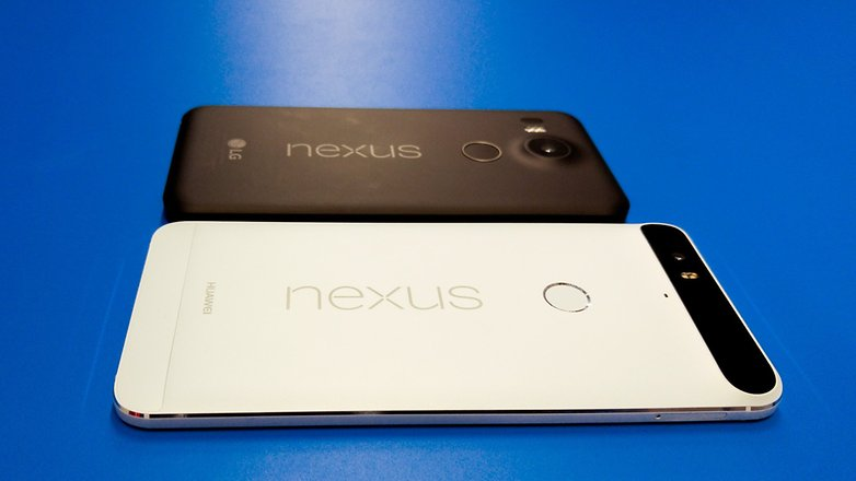 Nexus 5X vs Nexus 6P 9