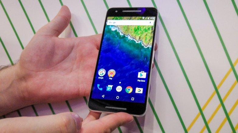 Nexus 6P 7