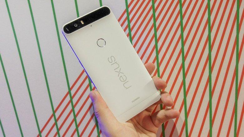 Nexus 6P handson 10