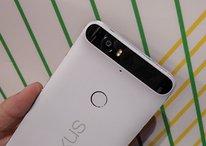 Usuários relatam quebra espontânea do vidro que recobre a câmera do Nexus 6P