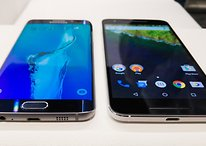 Galaxy S6 Edge+ vs Nexus 6P comparison: the big picture