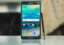 How long until Samsung delivers a new Galaxy Note smartphone?