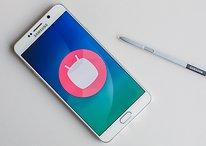Marshmallow-Update bei Samsung zunächst nur für die Schönen und Reichen
