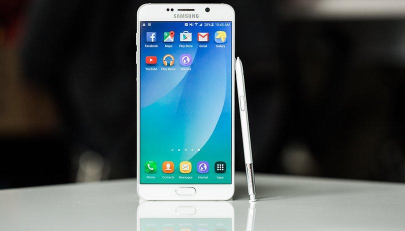 4 raisons de ne plus croire en la sortie du Galaxy Note 5 en France
