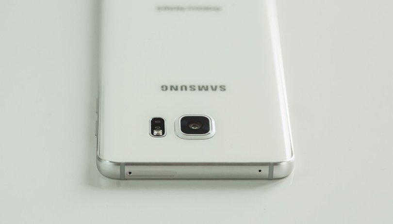 Queremos un Galaxy S7 con microSD y una batería digna