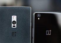 OnePlus X vs OnePlus 2: La diferencia no solo está en el diseño