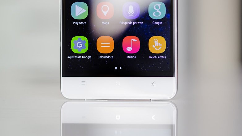 AndroidPIT Oukitel K4000 5