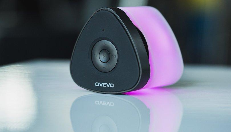 Presente ideal: conheça a caixa de som que é uma luz de LED em um só gadget!