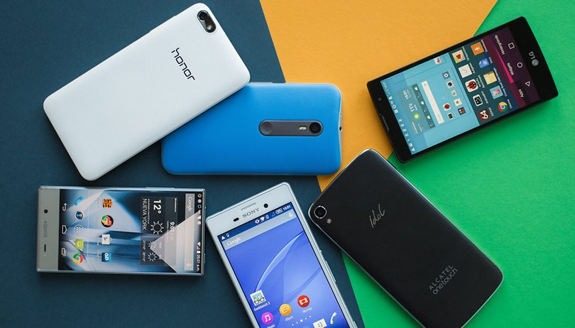 Poll: what will be the best Android phone of 2016?