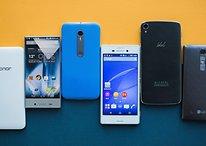 Los mejores smartphones de gama media