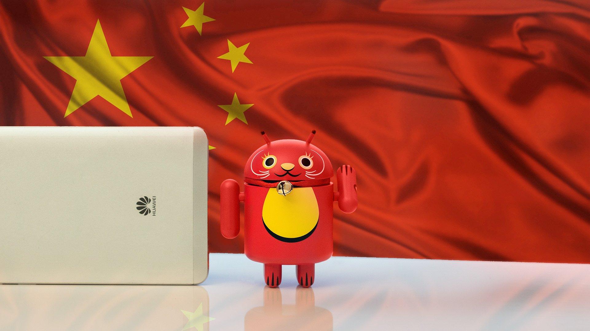 Die besten China-Smartphones