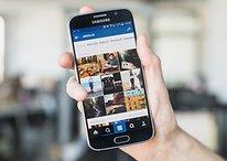 Ecco come salvare le foto di Instagram su Android