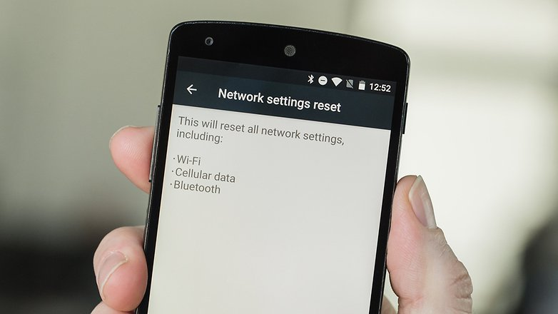 AndroidPIT Nexus 5 Android 6 0 Marshmallow problems 2