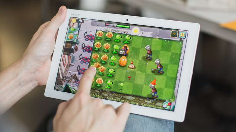 best free android tablet games apps