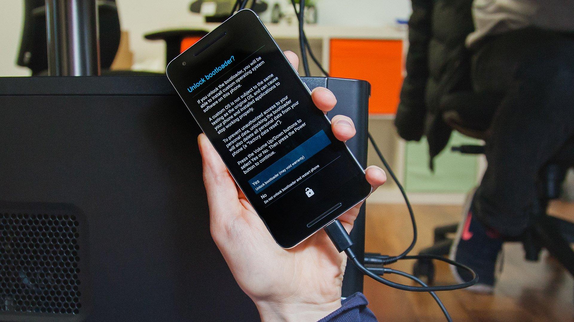 Como desbloquear o Bootloader do seu Android | AndroidPIT