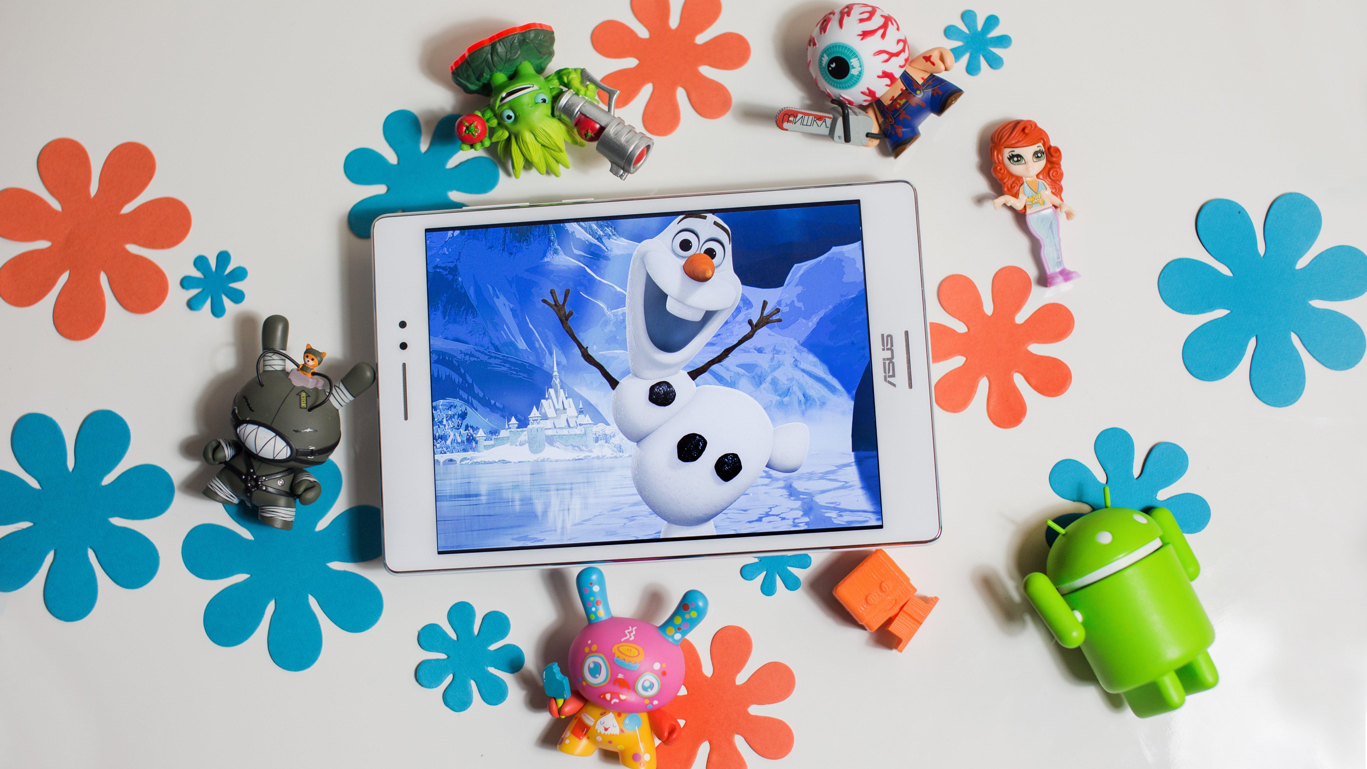 Las mejores aplicaciones educativas para niños | AndroidPIT