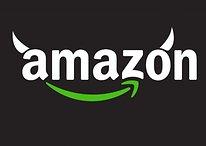 Amazon und ich: Mein liebster Feind