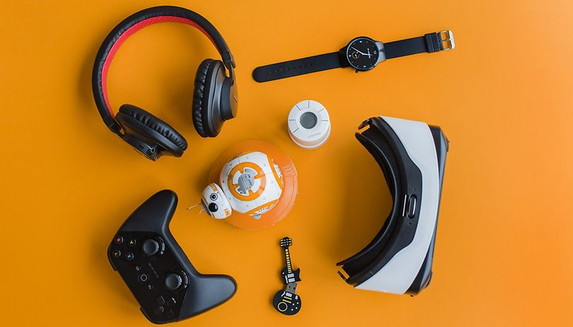 I migliori gadget tech sotto i 50 euro (ne vedrete delle belle)
