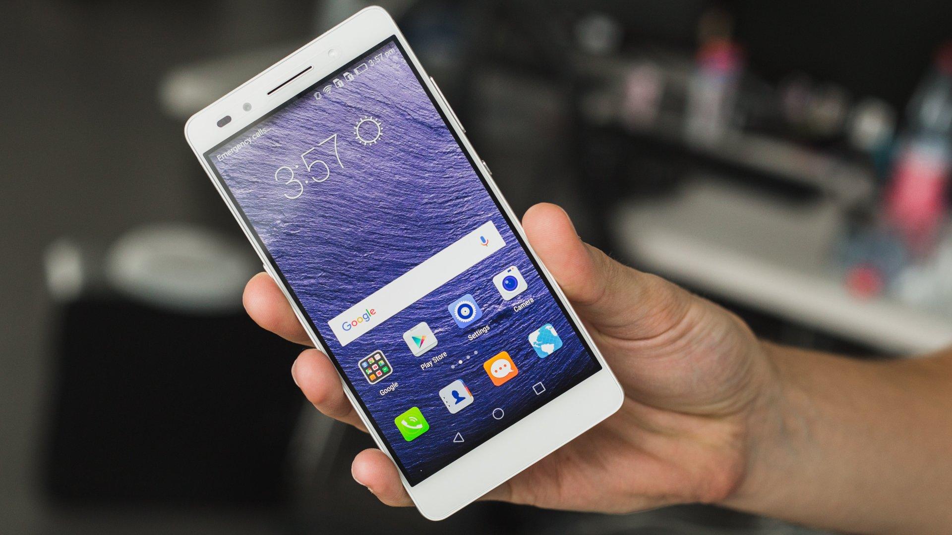 Обои На Телефон Андроид Хонор 7