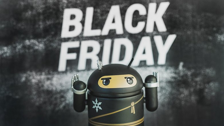 androidpit BLACK FRIDAY