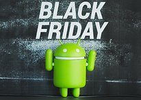Black Friday deal: 15% off at the AndroidPIT Deals Store