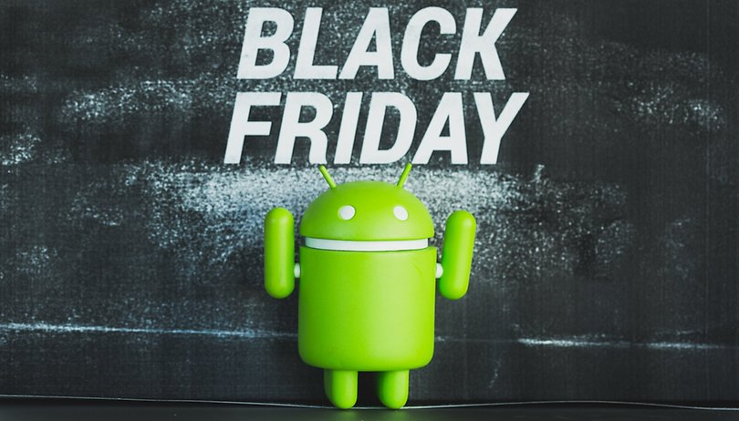 Black Friday 2015: the best Android phone deals