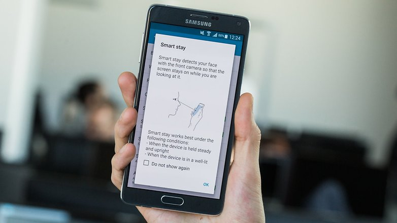 androidpit Samsung note 4 tips and tricks 3
