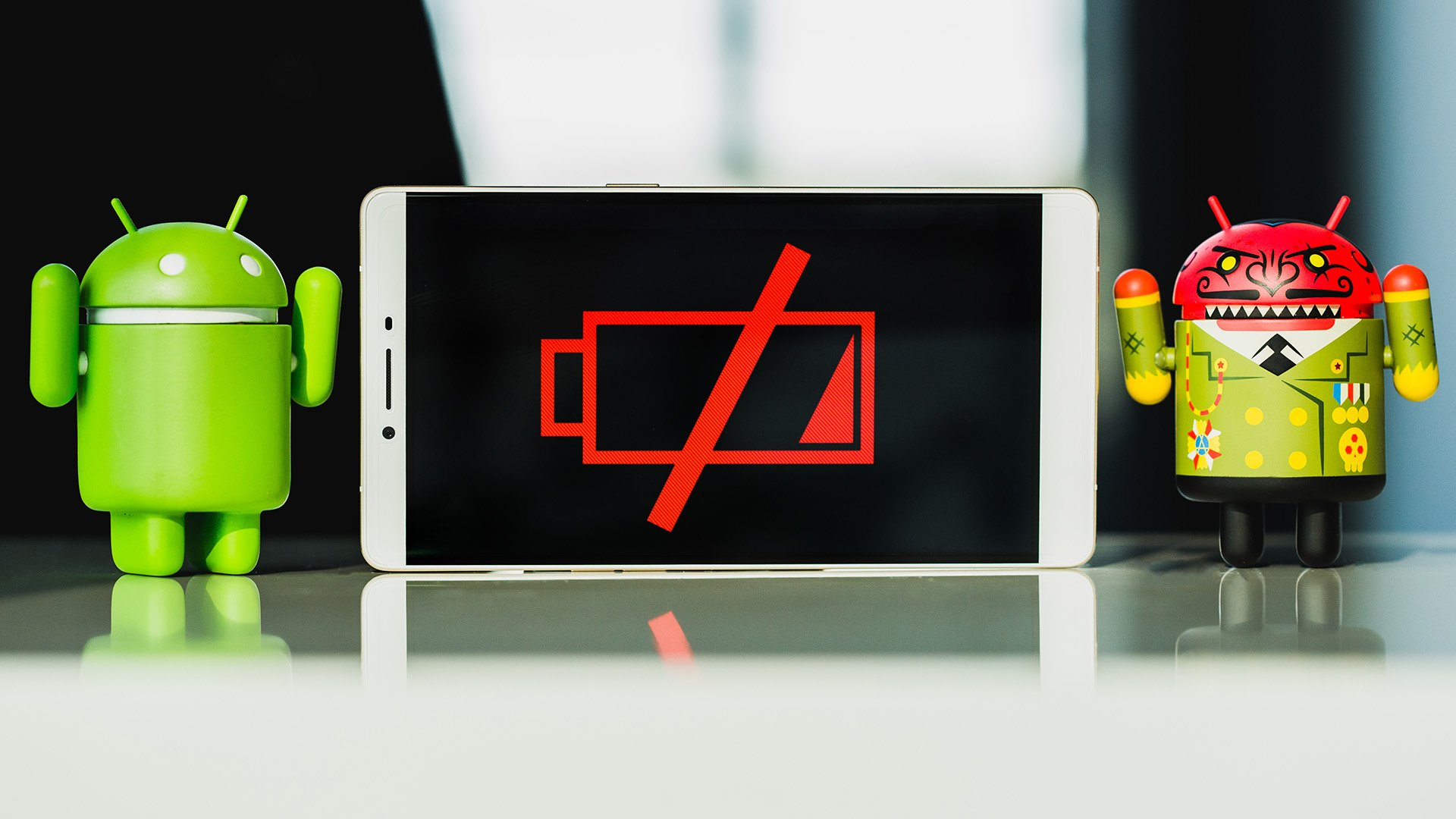 7 tips for maximizing battery life on your smartphone | AndroidPIT