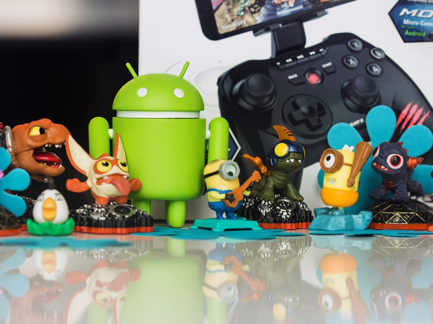 The upcoming Android games we can't wait to play this year